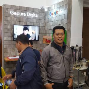 Google Gapura Digital edi