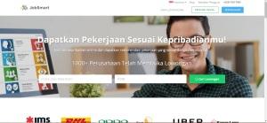 jobsmartcoid-Situs informasi lowongan kerja terbaru di indonesia